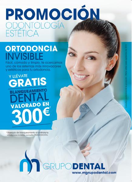 Estética Dental en Ciudad Lineal
