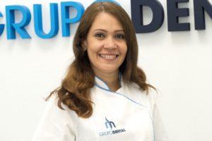 Dra. Jadeline Vidal Rojas