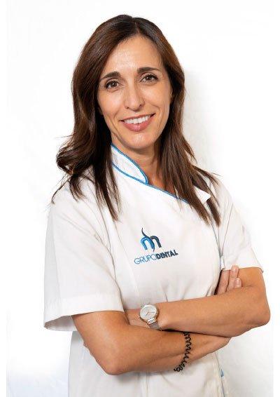 Dra. Marisa Viñas Lopez