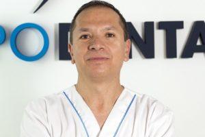 Dr. Miguel Ernesto Yepez Benavides