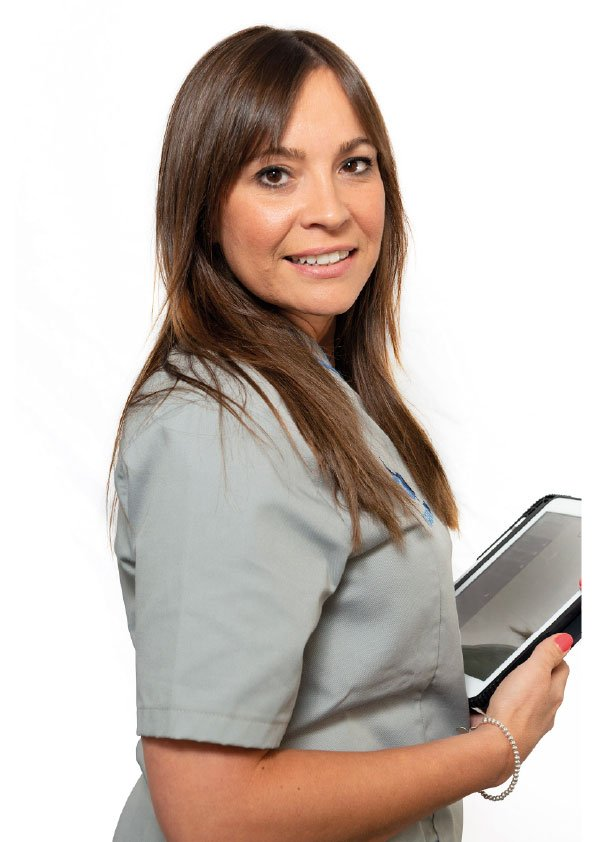 Silvia Paz Herranz